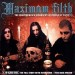 CRADLE OF FILTH - Maximum Filth: The Unauthorised Biography Of Cradle Of Filth