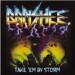 BANSHEE - Take Em By Storm