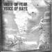TASTE OF FEAR / VOICE OF HATE - Split