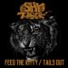SHY TIGER - Feed The Kitty/Tails Out