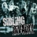 SIBLING RIVALRY - Sweet Paradise