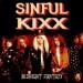 SINFUL KIXX - Midnight Fantasy