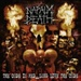 NAPALM DEATH - The Code Is Red.. Long Live The Code
