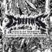 COFFINS - March Of Despair / Craving To Eternal Slumber