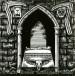 NOCTURNAL WEREWOLF / NECROSTRIGIS - Frozen Graves Triumphant Blaze