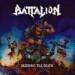 BATTALION - Bleeding Till Death