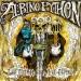 ALBINO PYTHON - Doomed & The Damned