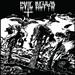 EVIL BLOOD - Midnight In Sodom [Red Print]