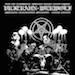 VRITRAHN-WERWOLF - Blasphemous Metal
