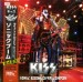 KISS - Sonic Boom Over London