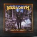 MEGADETH - Death By Design / Warheads On Foreheads (Fye Exclusive)