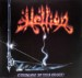 HELLION - Screams In The Night (Heavily Used Cover)