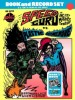 SPEED GURU VS. PLASTIC CRIMEWAVE - Speed Guru Vs. Plastic Crimewave
