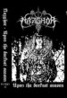 NAZGHOR - Upon The Darkest Season