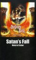 SATAN'S FALL - Metal Of Satan