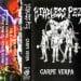 HEADLESS PEZ - Carpe Verpa