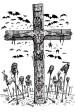CRUCIFIED MORTALS - Alive & Discordant