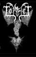 TOMHET - Fullandad Sfaraforintning I En Onaturliger Skepneskrud Av Pestilenta Djwr (Black Cover)