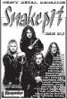 SNAKEPIT - Issue 2