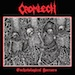 CROMLECH - Eschatological Horrors
