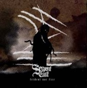 SERPENT CULT  - Trident Nor Fire