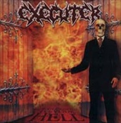 EXECUTER - Welcome To Your Hell