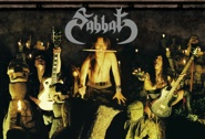 SABBAT - Sabbatical Visionslaught