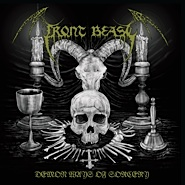 FRONT BEAST - Demon Ways Of Sorcery