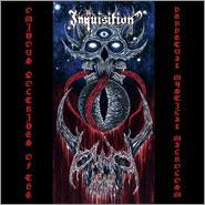 INQUISITION - Ominous Doctrines...