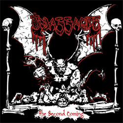 MASSACRE (Death) - The Second Coming