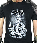 HADES - Pyre Era, Black!