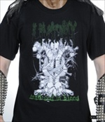 LIVIDITY - Engorged In Blood (T-Shirt)