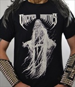 CRUCIFIED MORTALS - Resurrected Fiend (T-Shirt)