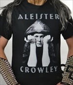 ALEISTER CROWLEY - Aleister Crowley