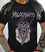 HOLOCAUSTO - War Soldier (T-Shirt)