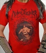 NUNSLAUGHTER - Christmassacre