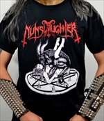 NUNSLAUGHTER - Thrasho De Mayo