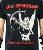 HELLS HEADBANGERS - Fifteenth Age Of Desolation