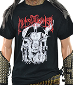 NUNSLAUGHTER - Reggies Show