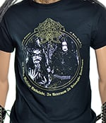ABRUPTUM - In Umbra Malitiae Ambulabo, In Aeternum In Triumpho Tenebrarum (T-Shirt / 2Xl)