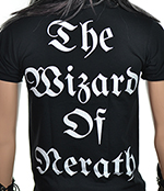 NERGAL - The Wizard Of Nerath