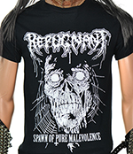 REPUGNANT - Spawn Of Pure Malevolence