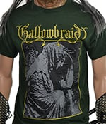 GALLOWBRAID - Gallowbraid