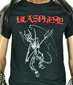 BLASPHEMY - Fan Club
