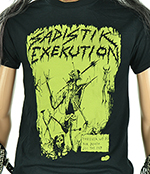 SADISTIK EXEKUTION - Forever We Die