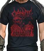 CIANIDE - Unhumanized