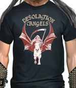 DESOLATION ANGELS - Desolation Angels