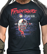 HORROR MOVIE - Frightmare