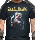 HORROR MOVIE - Ghosthouse