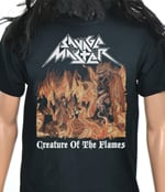 SAVAGE MASTER - Creature Of The Flames